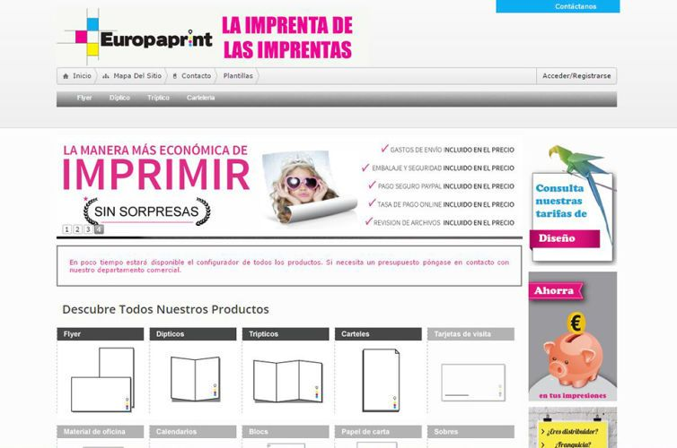 Europaprint