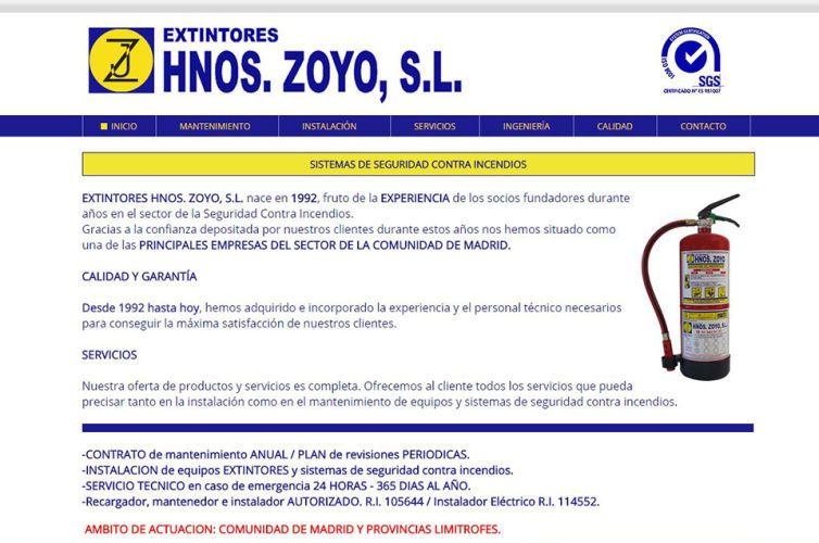 Hermanos Zoyo