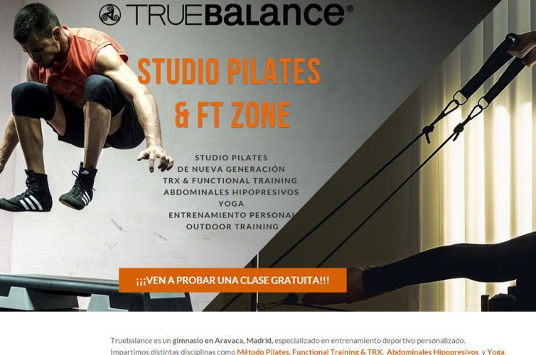 Truebalance